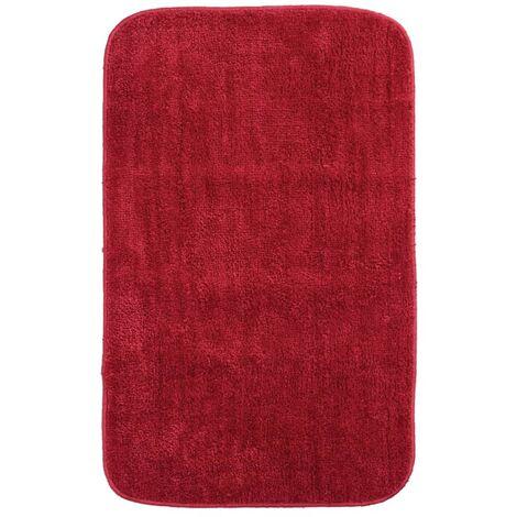 Sealskin Bath Mat Doux 50 x 80 cm Red 294425459