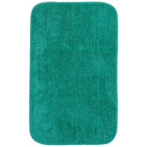 Accessori Bagno Verde Acqua.Sealskin Tappetino Da Bagno Doux 50 X 80 Cm Verde Acqua 294425430