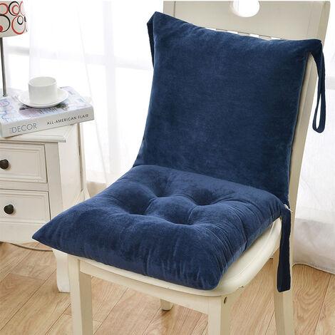 Seat Cushion Sofa Pillow Chair Cushion 40x80cm Square