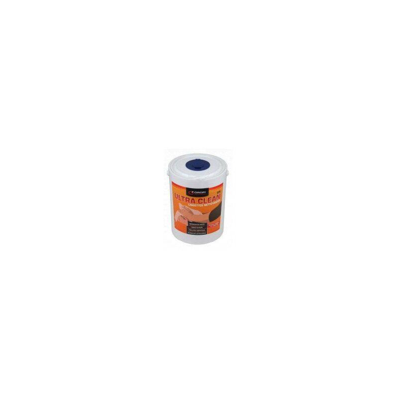 Orapi - seau de 150 lingettes nettoyantes réf. 5575s10désignation 150 lingettes 300 x 205 mm