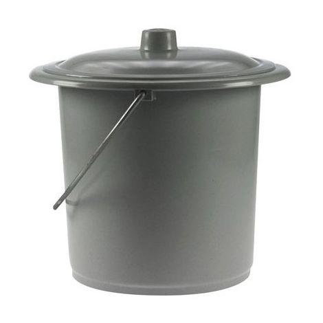 Seau hygiènique - D 24 cm - 12,5 L