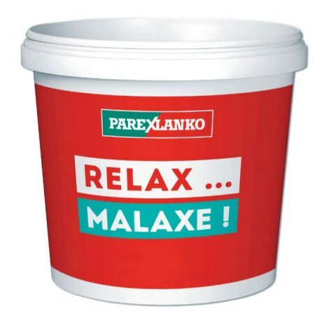 Seau malaxeur mortiers PAREXLANKO - 1L - 03326