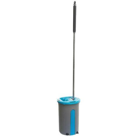 seau mecanique lena 7 litres + mop