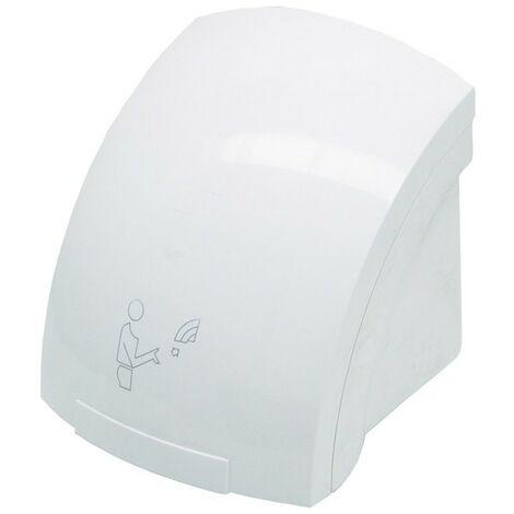 Secador de manos automático ABS (1800W)- CM Baños