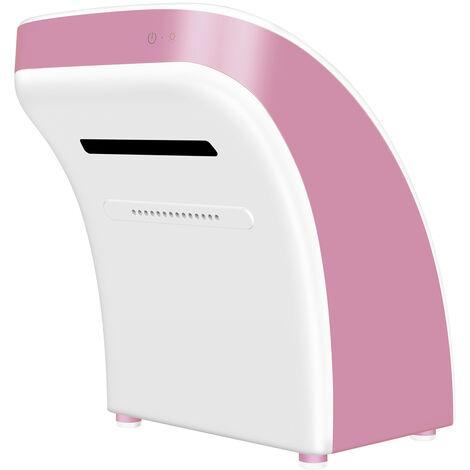 Secador de manos y pies automatico, con filtro HEPA, soplador de aire de alta velocidad