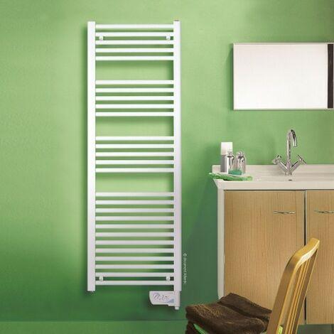 """Secador de toallas eléctrico """"2012"""" estrecho 40cm - 500W"""