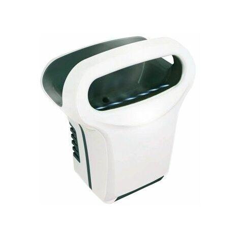 Sèche-main à air pulsé EXP'AIR : 1200 W