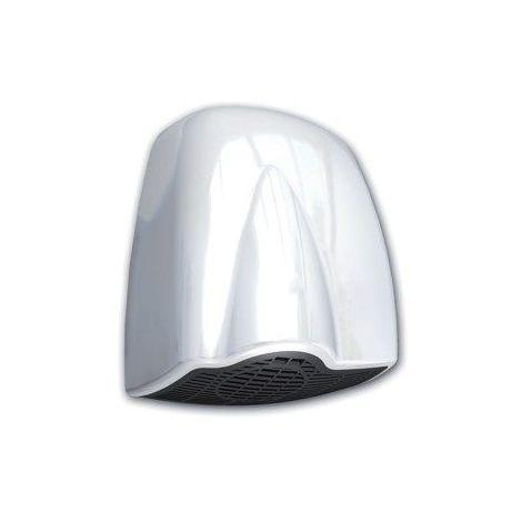 Seche-mains capteur infrarouge blanc