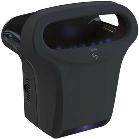 Sèche mains Exp'air JVD gris 811822 - Gris