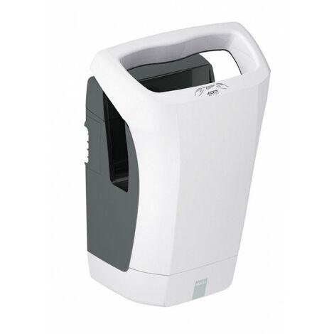 Sèche-mains STELL'AIR automatique - Gris métal