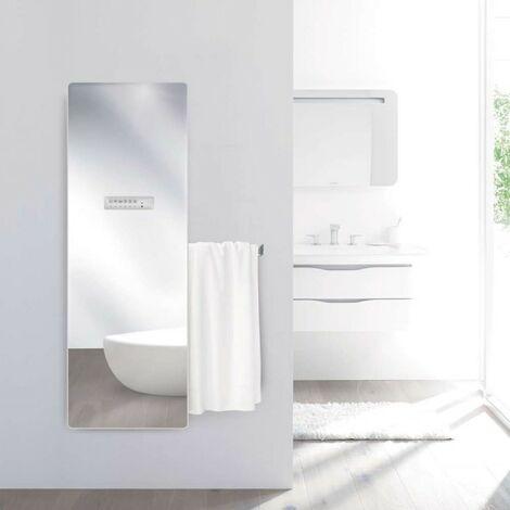 Sèche-serviette ACOVA Versus Miroir electrique 600W VSM-150-048