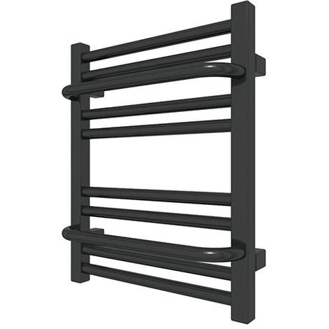 o s che serviette chauffage central de 820mm de haut et. Black Bedroom Furniture Sets. Home Design Ideas