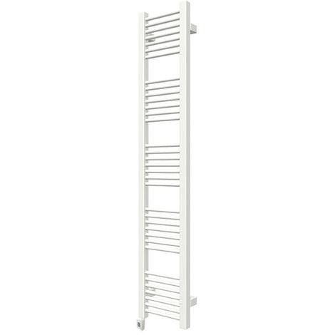 Sèche-serviette électrique - Blanc - Mike/230/E1B (plusieurs tailles disponibles)