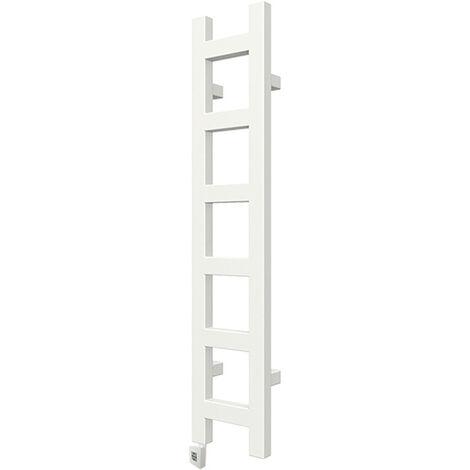 Sèche-serviette électrique blanc - Raccordement à droite - Easy/E8B (plusieurs tailles disponibles)