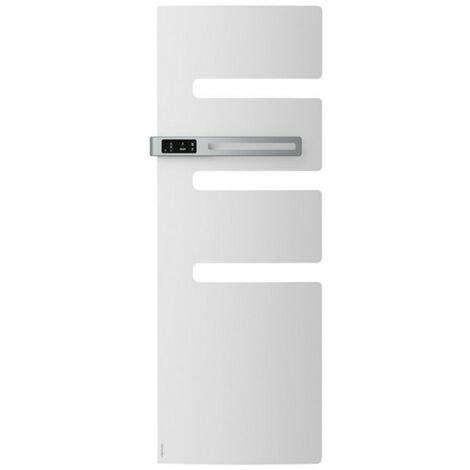 Sèche-serviette électrique intélligent Serenis - blanc carat