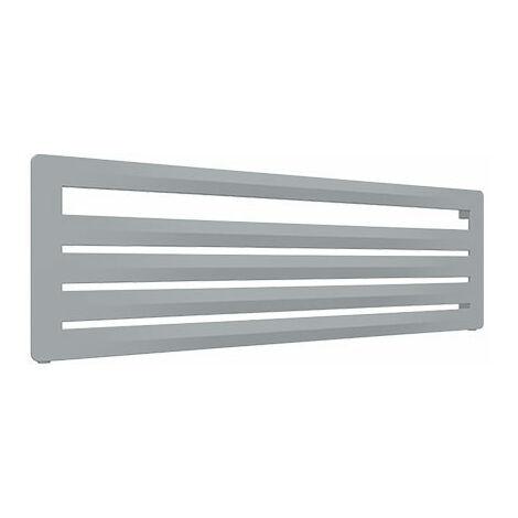 Sèche-serviette horizontal - Chauffage Central - Couleur au choix - Aéro HG/YL (plusieurs tailles disponibles)