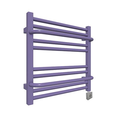 Sèche-serviette horizontal - Electrique - Couleur au choix - Lima/E8 (plusieurs tailles disponibles)