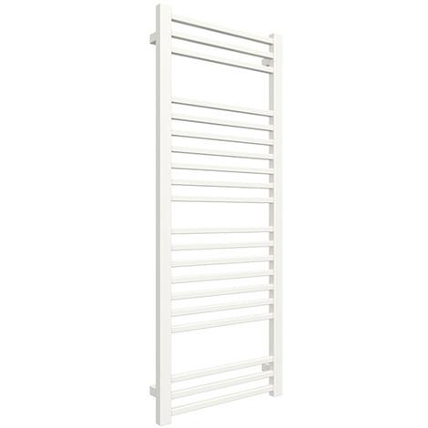 Sèche-serviette mixte - Blanc - Bone/Z8B (plusieurs tailles disponibles)
