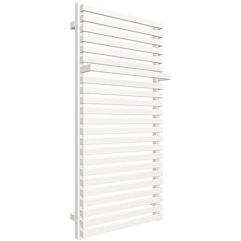 Sèche-serviette mixte - Blanc - City/Z8B (plusieurs tailles disponibles)