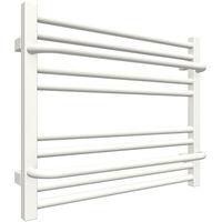 Sèche-serviette mixte - Blanc - Lima/P/Z8B (plusieurs tailles disponibles)
