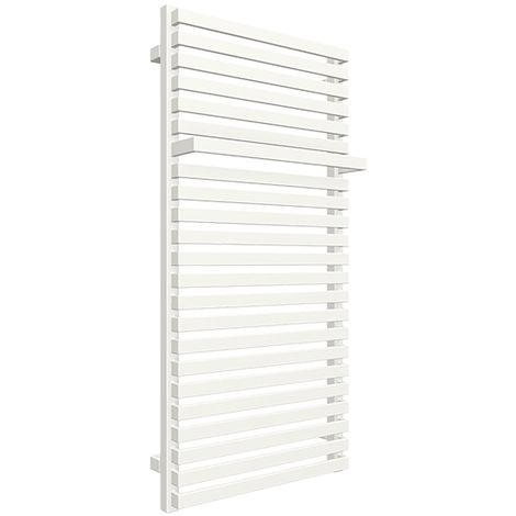 Sèche-serviette mixte - Blanc - Simple/Z8B (plusieurs tailles disponibles)