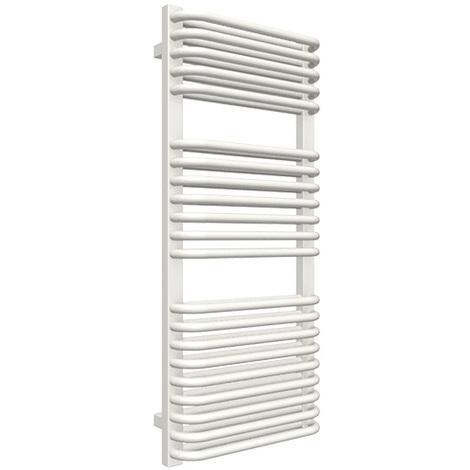 Sèche-serviette mixte - Blanc - Tytus/Z8B (plusieurs tailles disponibles)