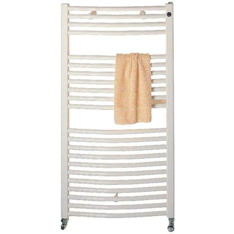 Sèche-serviette mixte Venus blanc Irsap