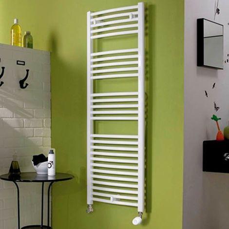 Seche-serviettes 2012 eau chaude raccord collecteur 844W