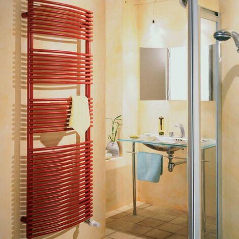 Sèche-serviettes à eau chaude ACOVA Kéva Spa