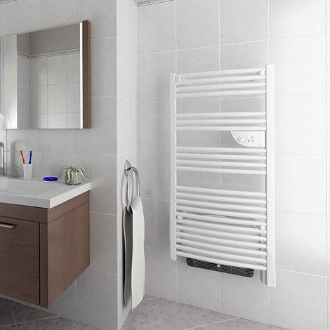 Sèche-serviettes avec ou sans soufflerie - Riva 2 -Thermor