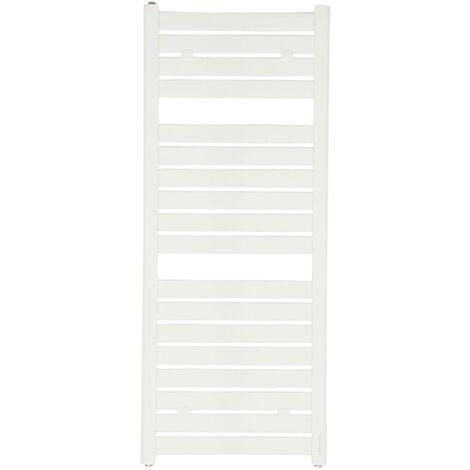 Sèche-serviettes eau chaude CETO 568W