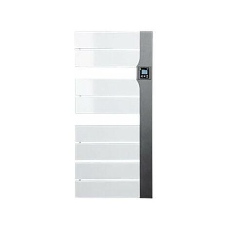 Sèche-serviettes électrique Balina 2 - Sans soufflerie - 500W - Anthracite
