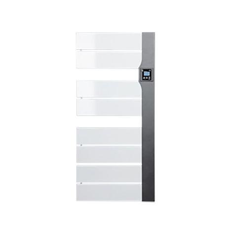 Sèche-serviettes électrique Balina 2 - Sans soufflerie - 650W - Anthracite