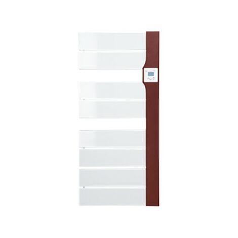 Sèche-serviettes électrique Balina 2 - Sans soufflerie - 650W - Rouge