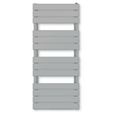 Sèche-serviettes électrique Finimetal - CHORUS BAINS Vertical 1000W FLUIDE - CHO1850EG