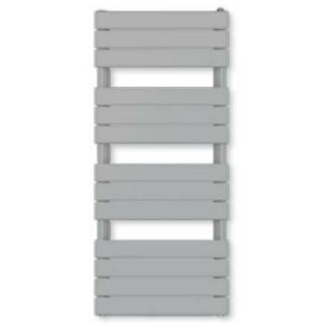 Sèche-serviettes électrique Finimetal - CHORUS BAINS Vertical 500W FLUIDE - CHO1050EG
