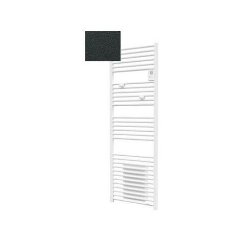 Sèche-serviettes électrique Riva 4 - 2000W - Gris ardoise