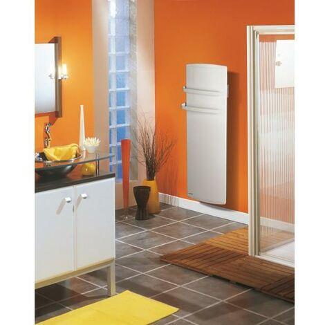 Sèche-serviettes électrique soufflant NOIROT TOP BAIN D Vertical 1750W - K2086FDAJ