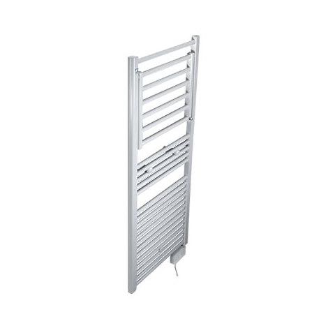 Sèche-serviettes + séchoir à linge STENDINO - 750 W - environ 9m²