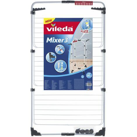 Sechoir Tour Mixer 3 30m - VILEDA
