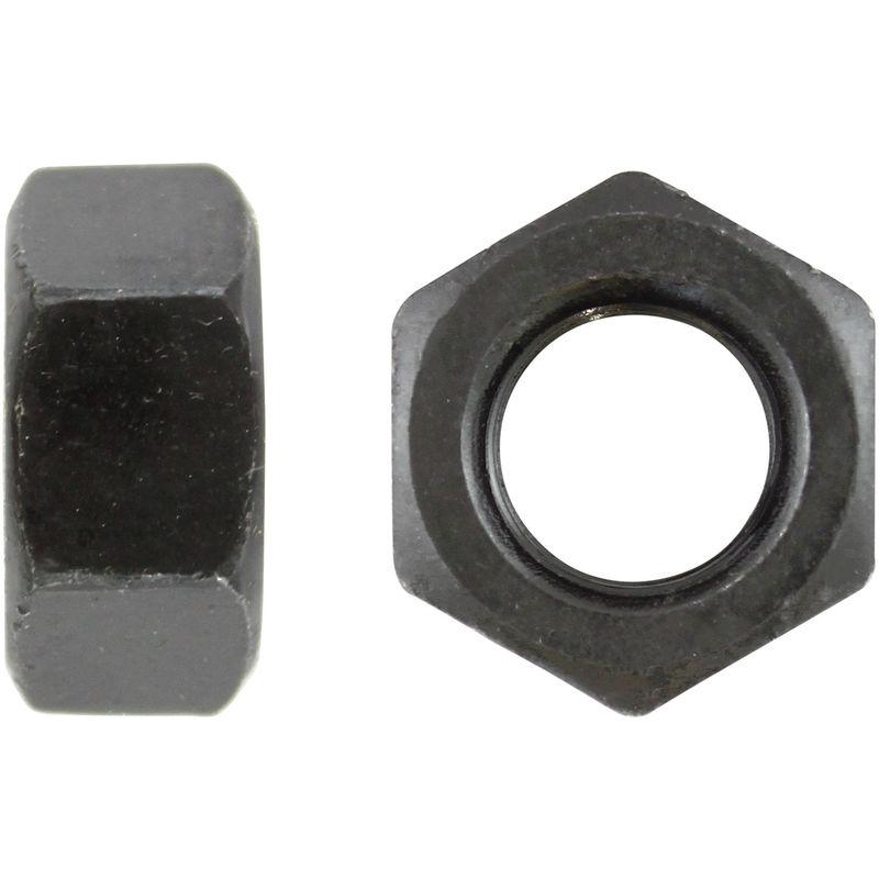 Sechskantmuttern 1,6 mm DIN 934 M 1,6 Edelstahl A2 50 Stk.