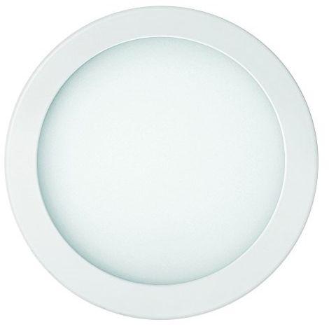Secom 1700011883 Downlight LED 18W 240V 3000K - Nuva Eco flush