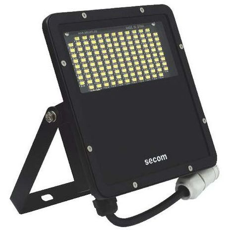 Secom 4125022584 - Spot Protek LED resistente al agua 25W 4000K 3162lm IP65 IK08