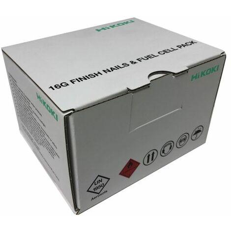 Second Fix Nails & Fuel for HN65GS