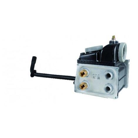 Secondary heat exchanger - FERROLI : 39817590