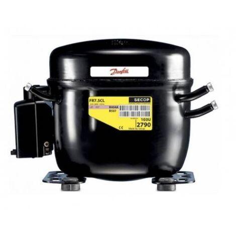 Secop FR10G compresseur R134 Danfoss moteur monophasé à haute température