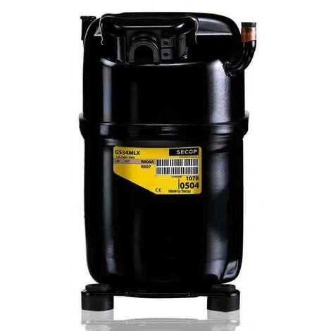 Secop Gas26Mfx R134 Compresseur moyenne Température moteur monophasé
