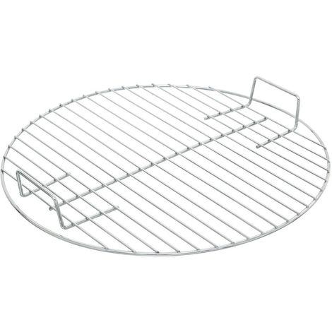 Secret de Gourmet - Grille barbecue neka 43,6 cm pyla