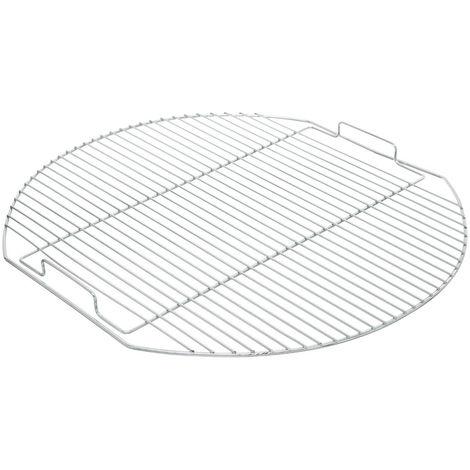 Secret de Gourmet - Grille pour barbecue 50,5 x 55 cm pyla