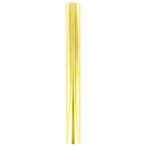 Securit B5590 19mm Brass Plated Tube 6Ft Pack Of 10